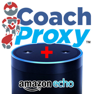 CoachProxy and Echo